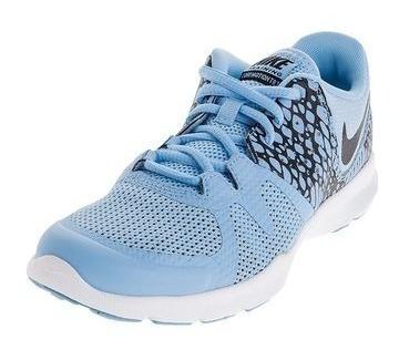 Tenis Nike Core Motion Tr 3 Mesh Print 844658 401 Originales
