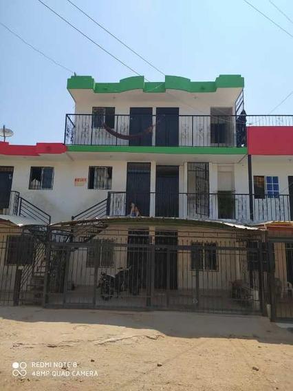 Vendo Edificio De Apartamentos Al Norte
