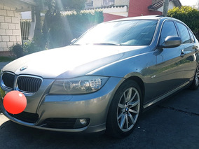 Bmw Serie 3 3.0 330i Sedan Sportive At Con Levas