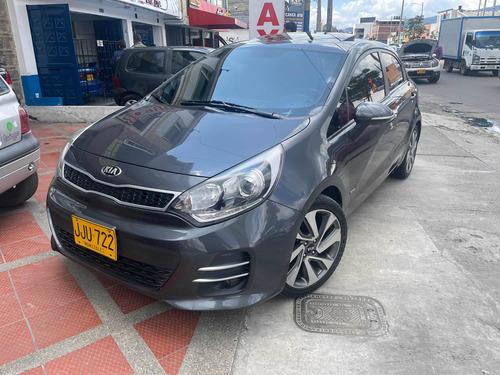 Kia Rio 1.25 5 P