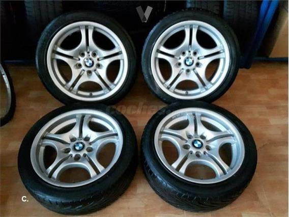 4 Llantas 17 E46 M Sport Originales Usadas