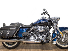 Harley Davidson - Touring Road King Classic