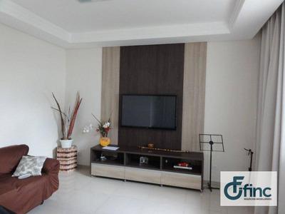 Casa Com 3 Dormitórios À Venda, 191 M² Por R$ 650.000 - Jardim Do Paço - Sorocaba/sp - Ca0830