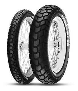 Llanta 130/80-17 65h Sc Mt60 Pirelli
