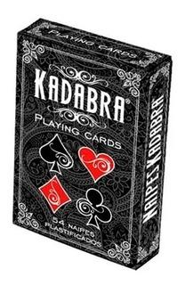 Naipes Franceses Kadabra 1872 E.full