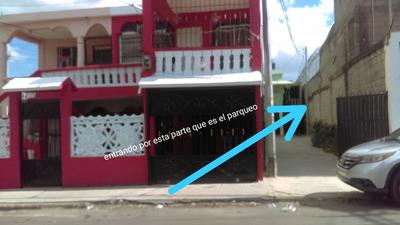 Alquilo Casa 1er Piso, Alma Rosa 2