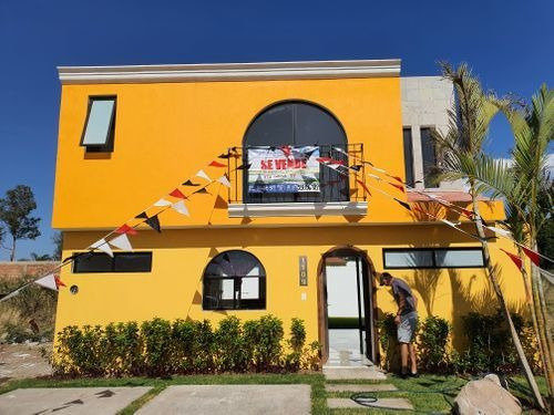 Casa En Venta En Campo Sur