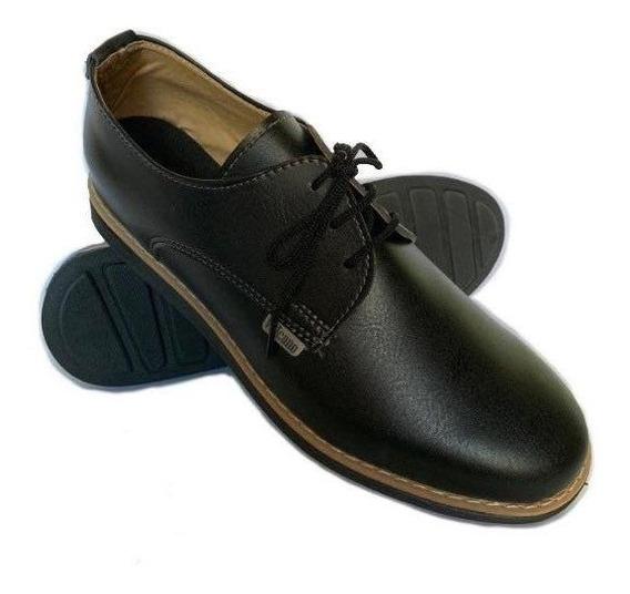 Zapato Elegante Sport