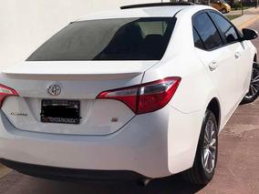 Toyota Corolla 1.8 S At 2014