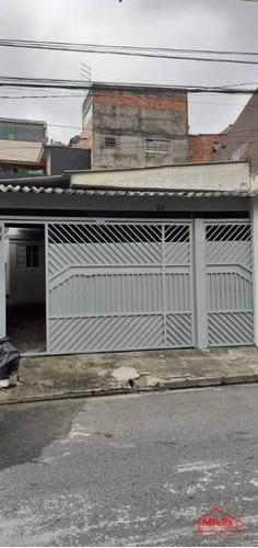 Casa Com 2 Dormitórios À Venda, 151 M² Por R$ 330.000,00 - Jardim Rosa De Franca - Guarulhos/sp - Ca0076
