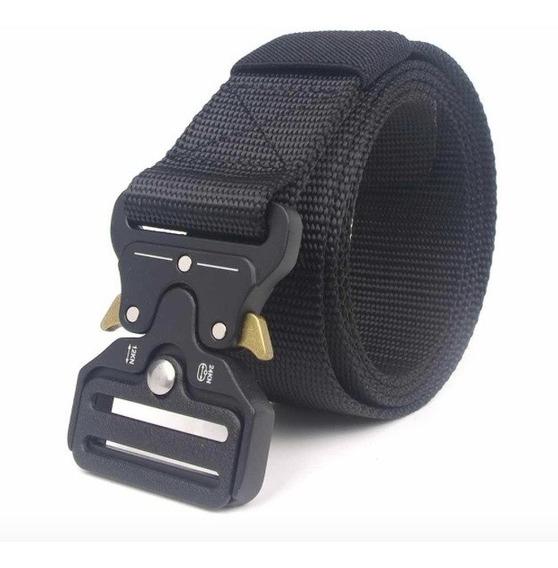 Ajustable Cinturón Táctico Tipo Asalto Militar Oferta