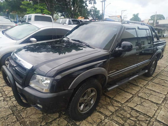 Chevrolet S10 2.4 Advantage Cab. Dupla 4x2 Flexpower 4p 2007