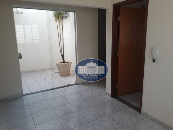 Casa Comercial À Venda, Planalto, Araçatuba. - Ca1039