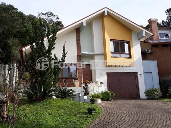 Casa, 2 Dormitórios, 144 M², Pousada Da Neve - 187062