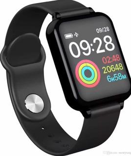 Relógio Smartwatch B57 Hero Band 3 - Entrega Imediata