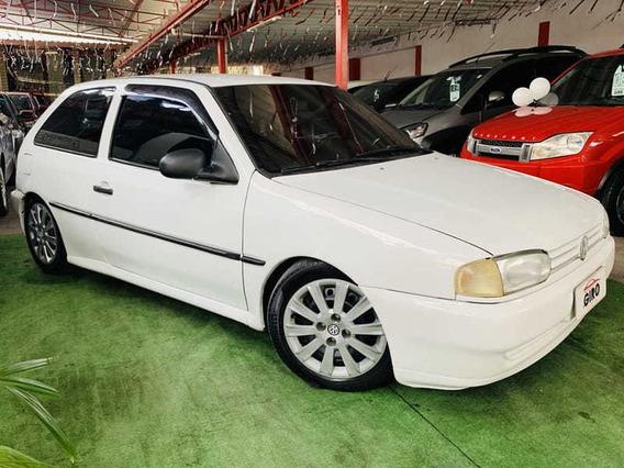 Volkswagen Gol 1.0 Mi 16v 2p 1997