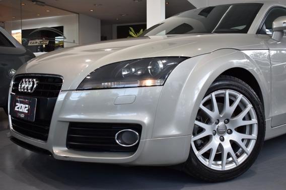 Audi Tt 2012 1.8 T Fsi