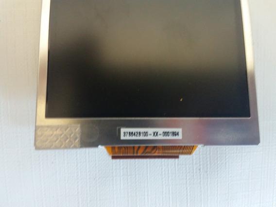 Display/lcd Para Sony Cybershot Dsc-s500 Original