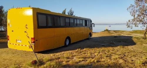 Scania  Busscar Scania 113