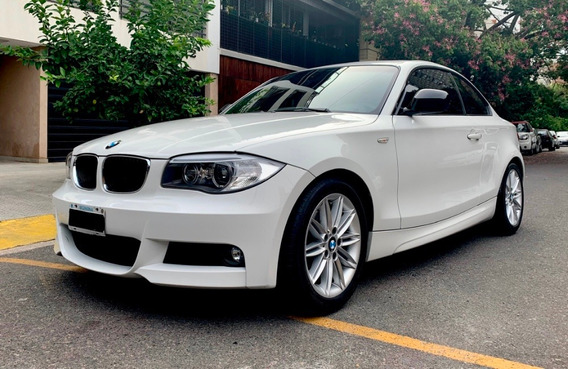 Bmw 125i Coupe 3.0 Pack M