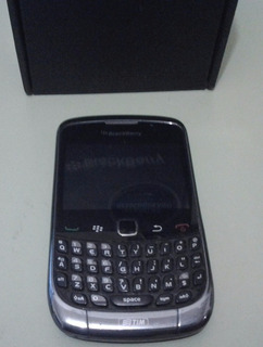 Smartphone Blackberry 9300 Curve Usado Desbloqueado