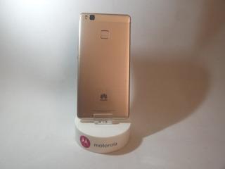 Huawei P9 Lite Huella Digital 16gb/ 4g Dorado