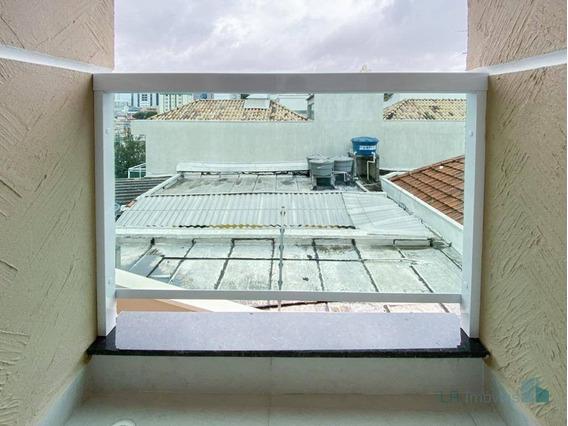 Casa Com 2 Dormitórios À Venda, 56 M² Por R$ 335.000,00 - Vila Mazzei - São Paulo/sp - Ca1296