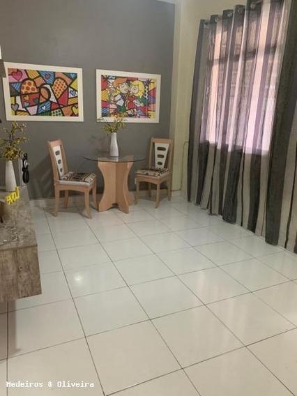 Apartamento Para Venda Em Rio De Janeiro, Bonsucesso, 2 Dormitórios, 1 Banheiro - Ap524