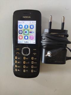 Celular Nokia 110 1 Chip Desbloqueado