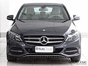 Mercedes-benz Classe C 1.6 Avantgarde Turbo 5p
