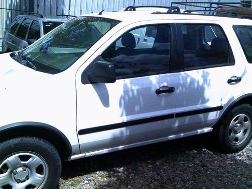 Ford Escosport 1.6 Full Nafta