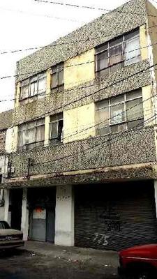 Edificio En Venta En Moderna Guadalajara