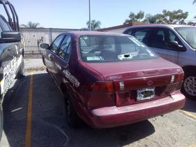 Nissan Sentra Gst Tipico Aa At 1996