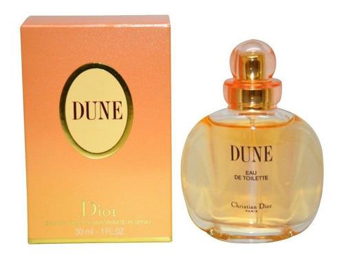 Christian Dior Dune Eau De Toilette Para Mujer 1fl Oz / 3...