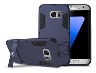 Case Armor Para Samsung Galaxy S7 Edge - Gorila Shield
