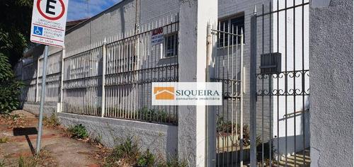 Imagem 1 de 18 de Casa Para Alugar, 244 M² Por R$ 6.400/mês - Jardim Ana Maria - Sorocaba/sp - Ca2161