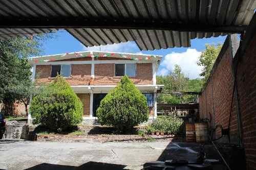 Casa De Campo En Venta En San José Del Carmen / Salvatierra (guanajuato).