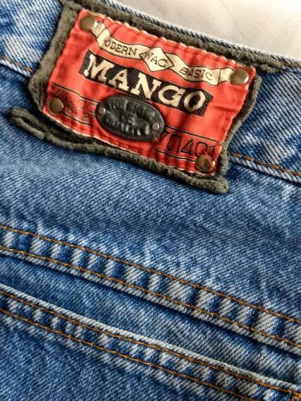 mejores zapatos nueva precios más bajos obtener online Pantalones, Jeans y Joggings de Hombre Mango en Mercado ...