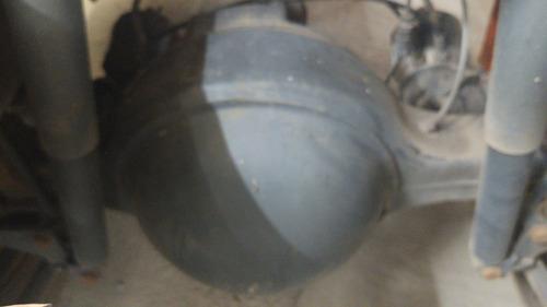 Diferencial Do Iveco Cursor 330 Completo