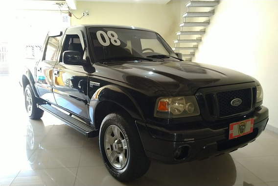 Ranger (cabine Dupla) Ranger Xlt 2.3 16v 4x2 (cab Dupla)