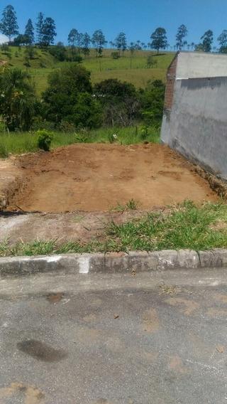 Terreno No Bairro Jd. Alvorada Em Jacareí.