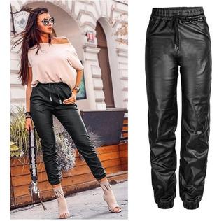 Pantalon De Cuero Zara Nuevos En Mercado Libre Chile