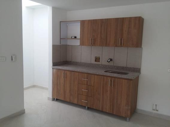 Apartaestudio En Venta En La Planta, Caldas. Codigo 1062960