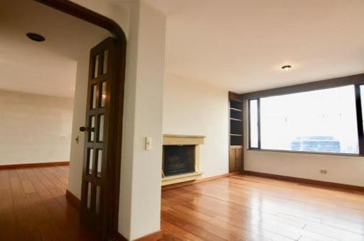 Apartamento En Venta Chicó Norte 90-10275