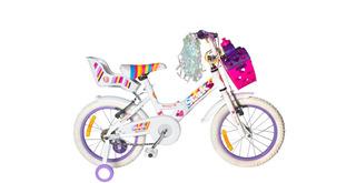 Bicicleta Infantil Stark Pink R12