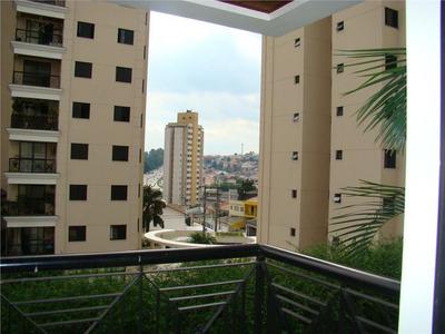 Apartamento Em City Butantã, São Paulo/sp De 74m² 3 Quartos À Venda Por R$ 420.000,00 - Ap227014