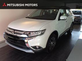 Mitsubishi Outlander 4x2 2018 0km