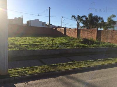 Terreno Comercial À Venda, 4 Juntos Parque São Bento, Sorocaba - Te0080. - Te0080