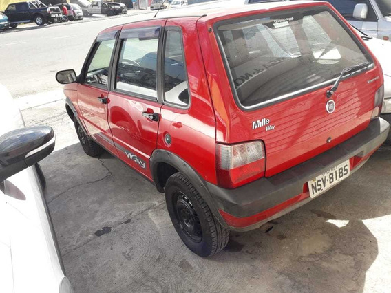 Fiat Flex Motor 1.0 Abaixo Da Tabela 16000