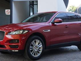 Jaguar F-pace 3.0 340 Cv 2018 5.000 Kms